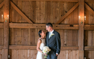 William Allen Farm Beautiful Summer Wedding