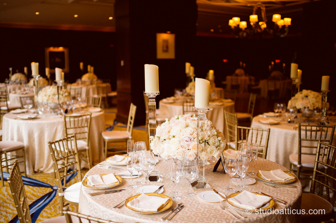 Four Seasons Boston Wedding With Dan & Jan