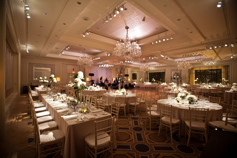 Four Seasons Boston Wedding - Wedding DJ Boston