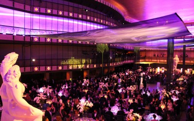 An Evening With The Ballet: NYC Ballet 2015 Spring Gala