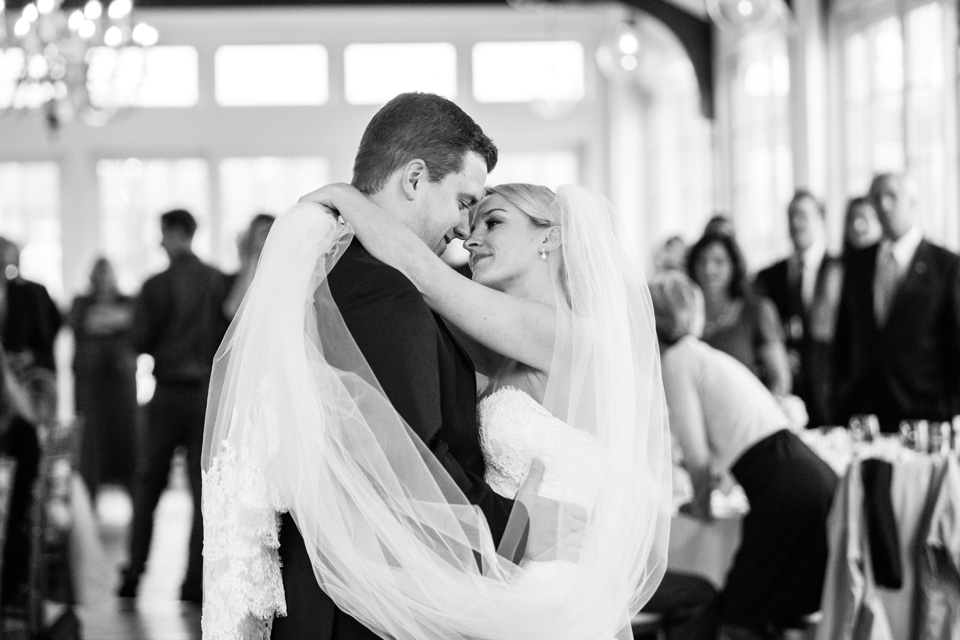 Boston Wedding DJ's - 20 Classic First Dance Songs