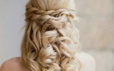 Wedding Beauty Tip: Dry Shampoo