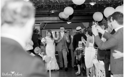 18 Songs to Make Your Reception Entrance Awesome
