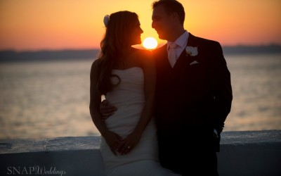Belle Mer Summer Wedding With Ilia & Leo