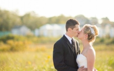 Mesmerizing Chatham Bars Inn Wedding With Kristen & Jon