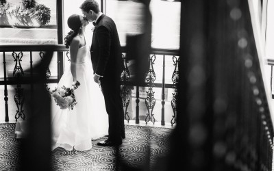 Four Seasons Boston Wedding With Lizzy & Sean