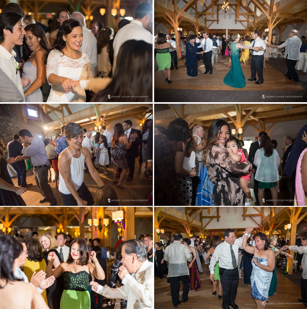 Harrington Farms Wedding Boston DJ-Omari-Keros-String-Quartet5-min