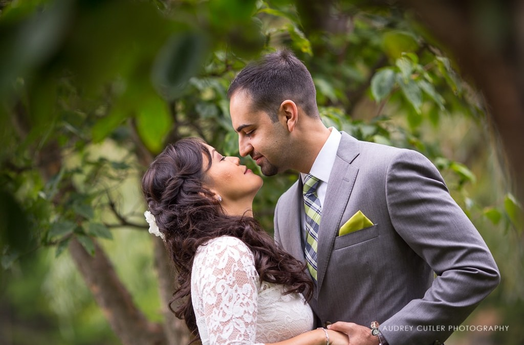 Gorgeous Harrington Farms Wedding With Jenny & Rami