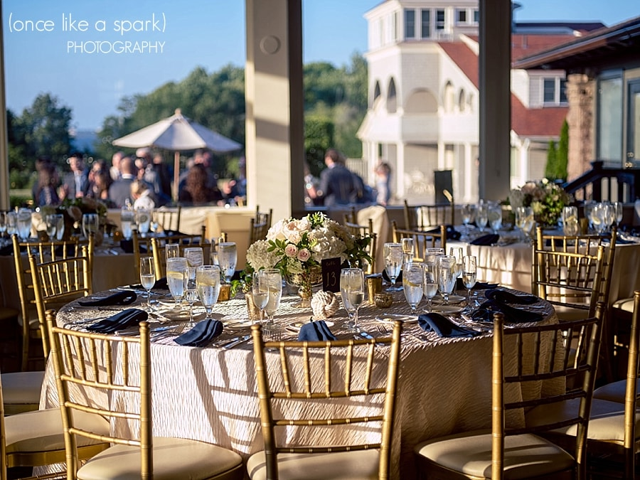 Oceancliff Newport, RI Wedding With Lindsey & Brian - Massachusetts Wedding String Quartets
