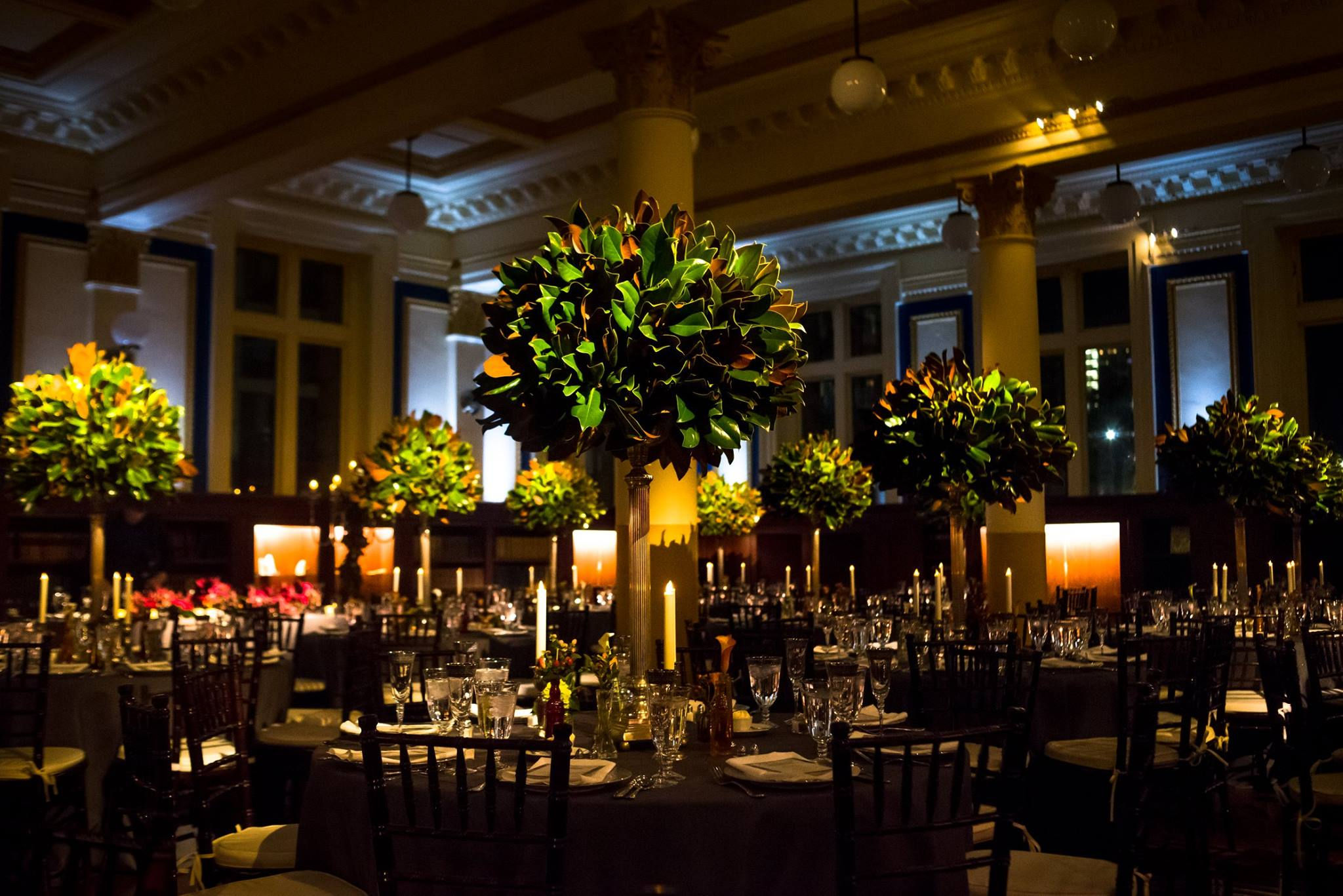 Opulent Providence Public Library Fall Wedding - Wedding String Quartet Massachusetts