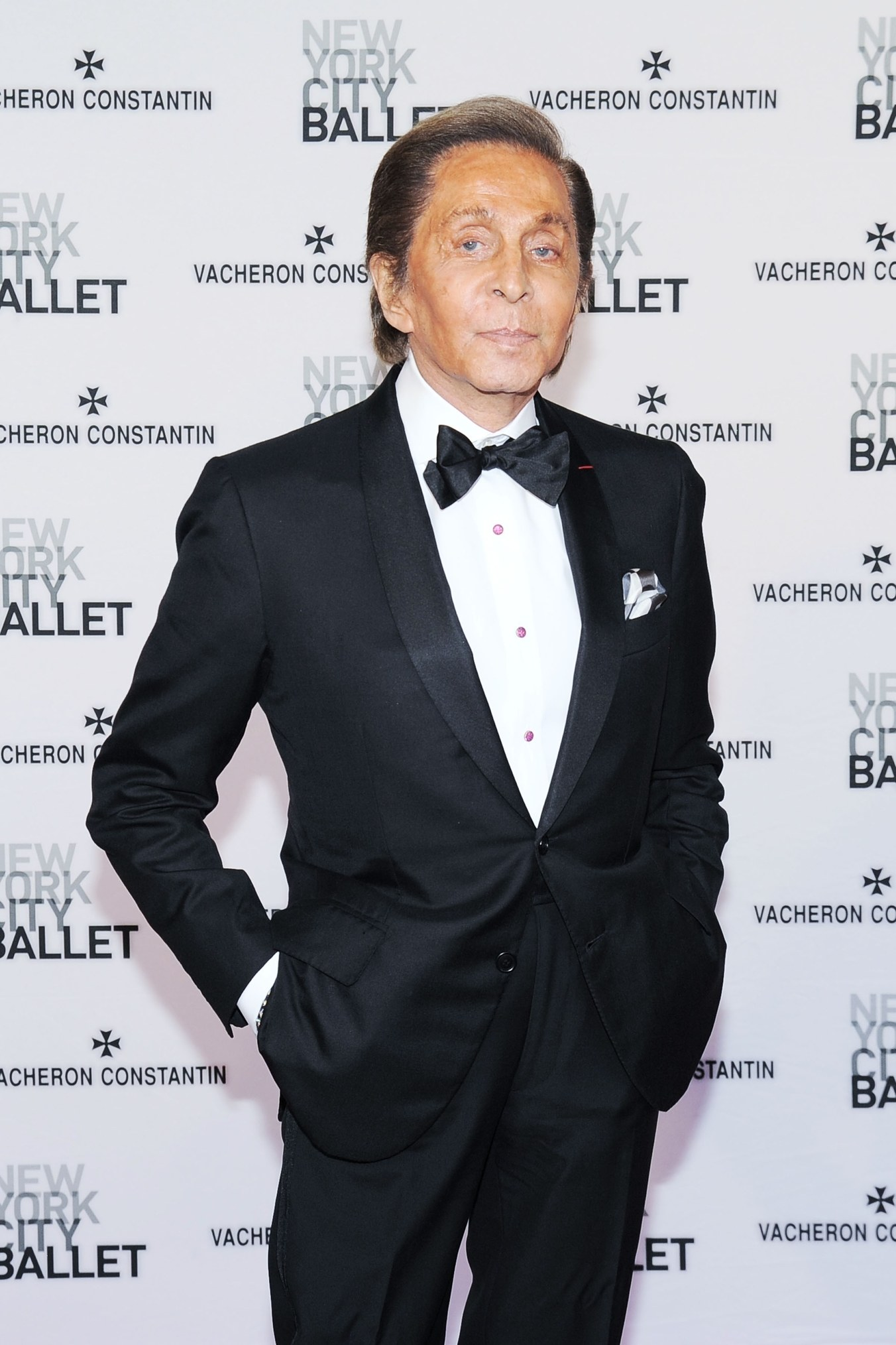 An Evening With The Ballet: NYC Ballet 2015 Spring Gala - Mass DJ