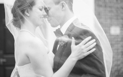 Sophisticated Harvard Faculty Club Cambridge Wedding