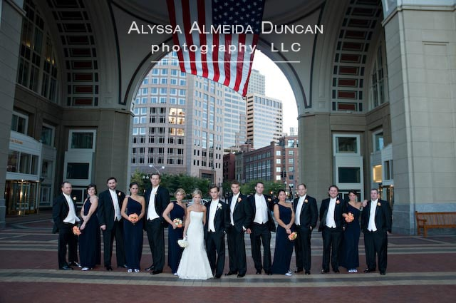 Boston Harbor Wedding-Boston Wedding DJ-Omari-Keros-String-Quartet1-min