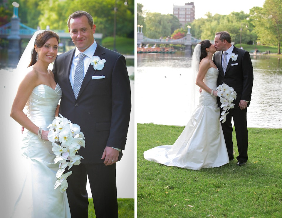 Four Seasons Hotel Boston Wedding-Boston Wedding DJ-Omari-Keros-String-Quartet1-min