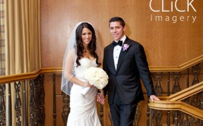 Stunning Four Seasons Boston Wedding With Rachel & Ryan