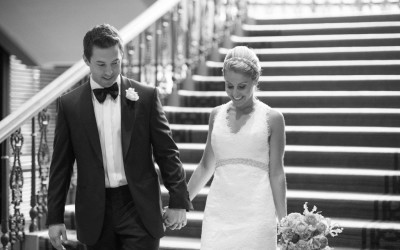 Fabulous Boston Wedding with Kiley and Nicholas