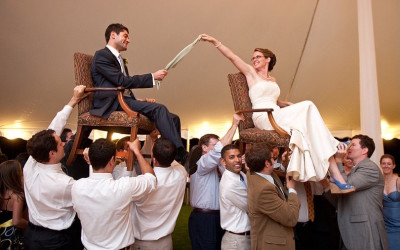 Sensational Summer Wedding At Moraine Farms