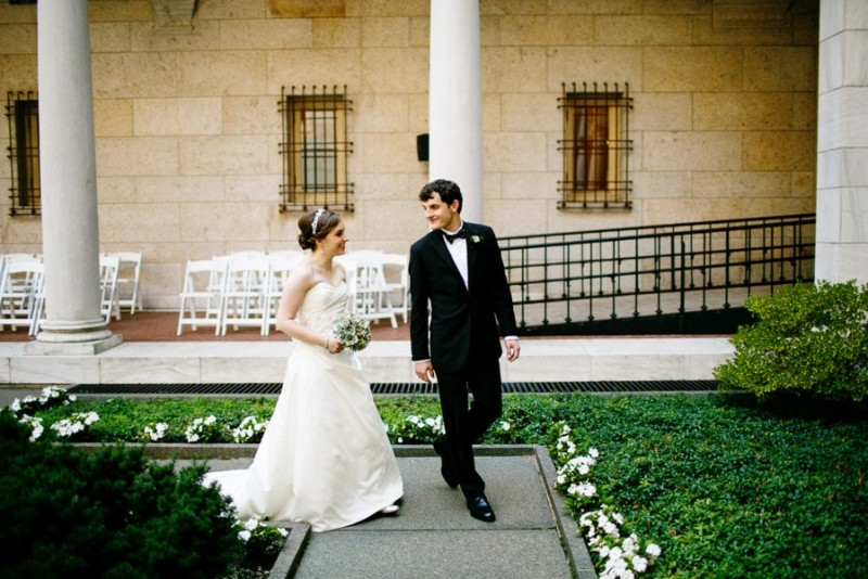 Boston Public Library Wedding.Boston Public Library Summer Wedding With Caryn Patrick