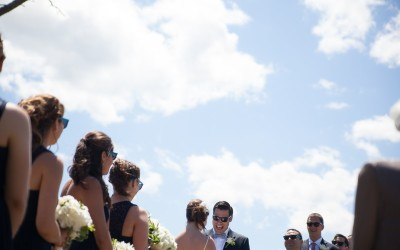 Amazing Winslow Estate Wedding with Nick and Kristen